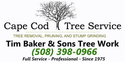 Cape cod Tree Service (508) 398-0966